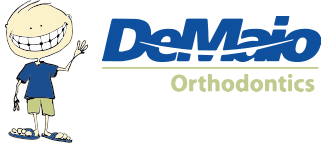 DeMaio Orthodontics logo