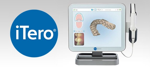 iTero Digital Imaging | DeMaio Orthodontics